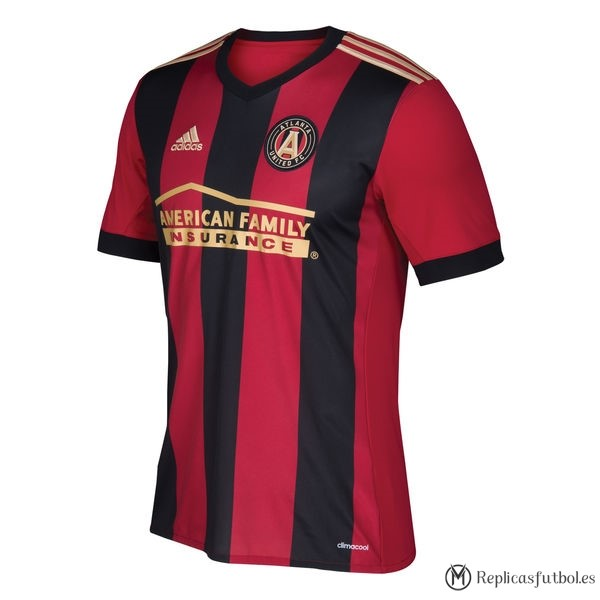 Camiseta Atlanta United Primera 2017/2018 Replicas Futbol